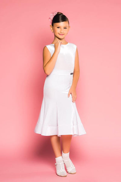 Classic Girls Juvenile Dance Dress from Dancewear For You Australia