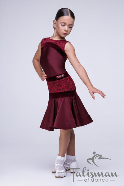 girls juvenile dancesport dress from dancewear for you australia girls ballroom dress girls dance dress