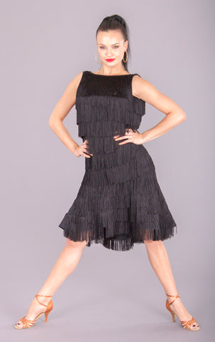 dsi yuliya dsi latin fringe dress from dsi dancwear for you australia and nz latin dance dresses