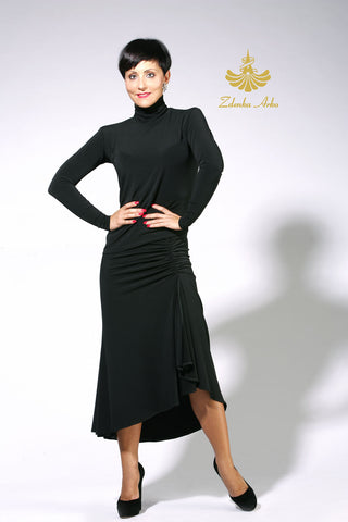 Zdenka Arko Dance & Eveningwear Skirt S1202