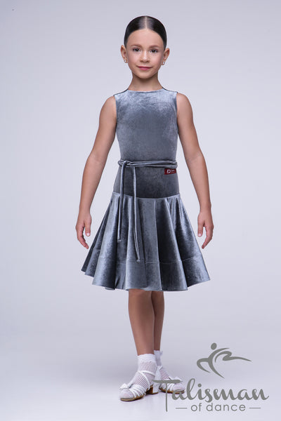 juvenile girls ballroom dress juvenile dress from dancewear for you australia