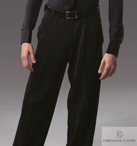 chrisanne clover mens ballroom trousers from dancewear for you australia