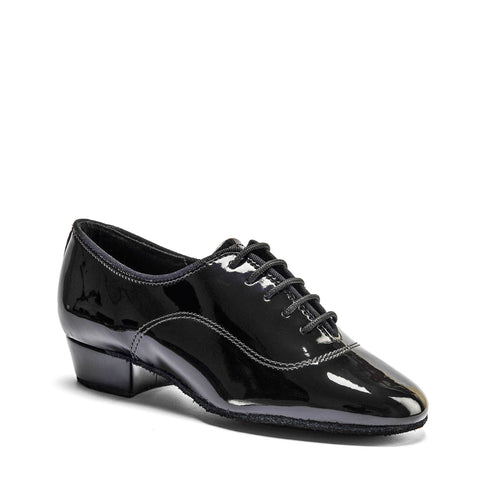 boys ids international dance shoes boys patent leather ballroom dancing shoe with free shipping australia