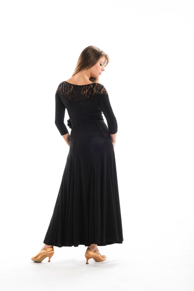 Victoria Blitz Edu Ballroom Dress