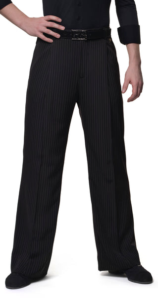 rs atelier mens lorenzo ballroom dance trousers from dancewear for you australia and new zealand dancewear