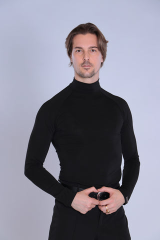 MALY Design Mens Turtleneck MF72101