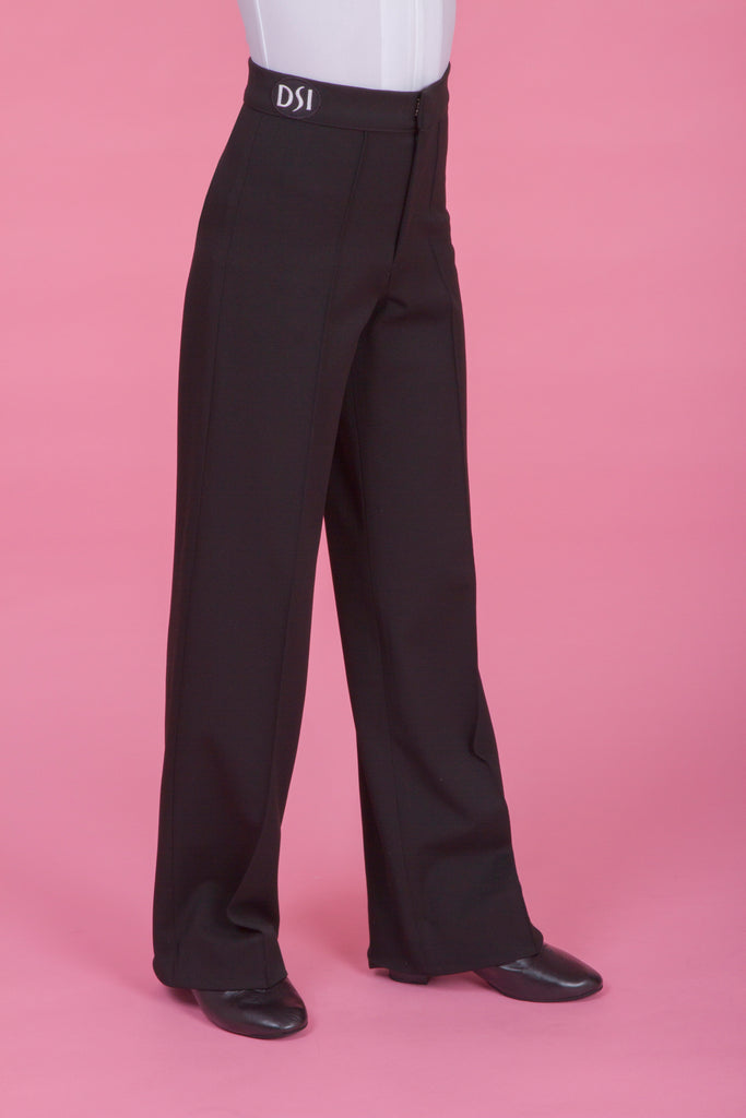 Boys Simple Trousers 1070