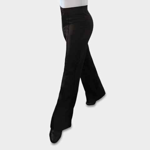 mens latin dance trousers from dancewear for you australia and nz dancewear
