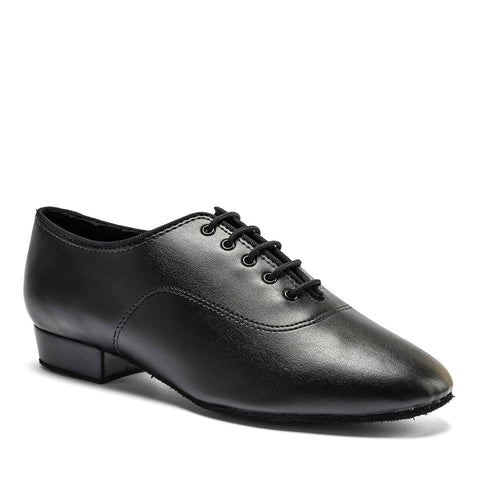 The 'MT' is one of our Dansport Basics collection styles for Men. This is a Ballroom shoe with a full-sole for great support and stability. It's not just perfect for social dancers and students but also teachers and competition dancers too.