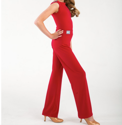 Crepe Trousers for Ladies & Girls