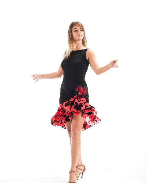 Victoria Blitz Sissi Latin Dress