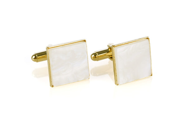 "RS Atelier Cufflinks in ""Classic"", ""RS"" or ""Stones"""