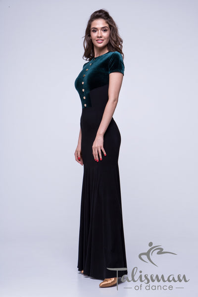 Ballroom Dress PS-957/1
