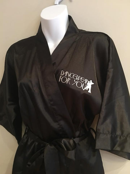 Dancewear For You Kimono Robe