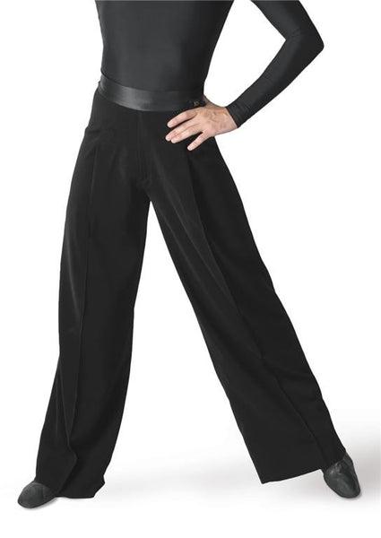 mens latin performance trousers made in italy from dancewear for you australia