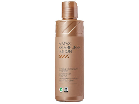 Matas Tanning Lotion 200ml