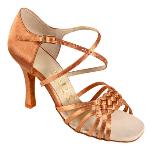 galex ladies lily latin dance shoes from dancewear for you australia