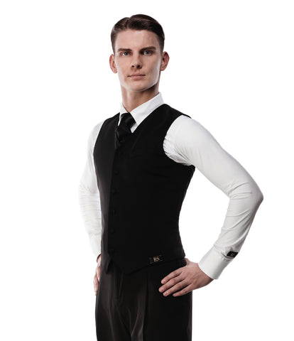rs atelier mens waistcoat from dancewear for you