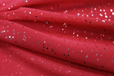 chrisanne clover stetch net starlight fabric dressmakers fabric dress fabric evening wear fabric formal dress fabric, fabric with sparkle, sparkly shine fabric stretch twinkle fabric australia