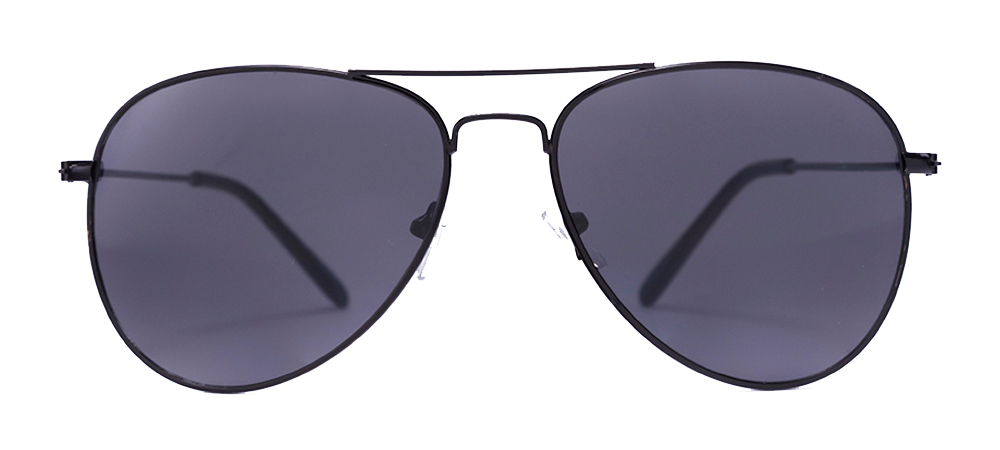 Black Aviator UV