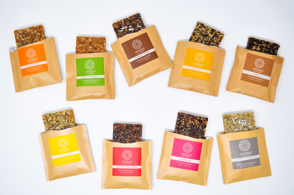 27 bar Variety Pack | FREE SHIPPING