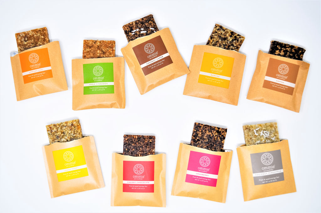 36 bar  Variety Pack | FREE SHIPPING