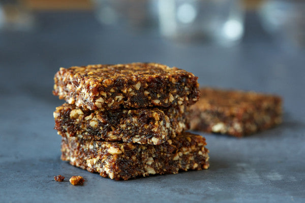 Coffee | Gluten Free Nut Free Vegan Energy Bar  - ommiesnacks.com