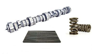 Texas Speed Camshaft Package w/ Dual Valve Spring Kit