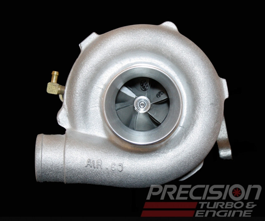 Precision 5931E MFS Billet Turbocharger 600HP