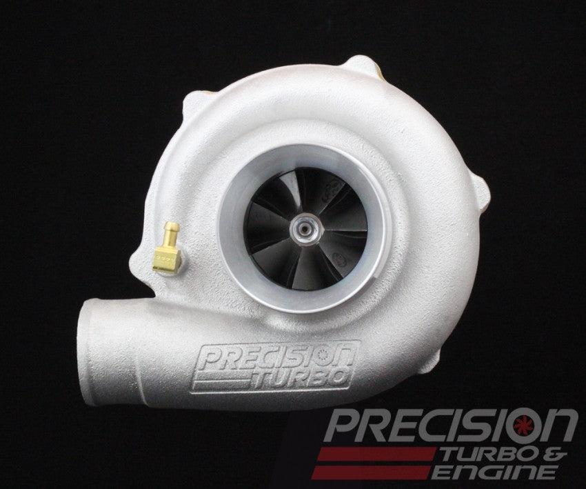 Precision 6169E MFS Billet Turbocharger 655HP