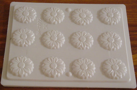 Mini Daisy Mold~ HS-13005