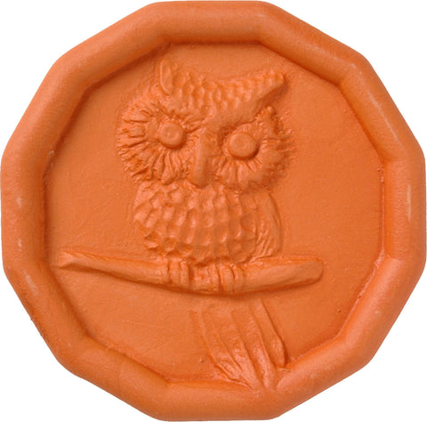 Brown Sugar Saver- Owl