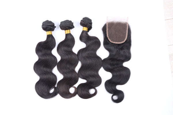 hair extensions | virgin human hair | brazilian bundle deal | 10 12 14 16 18 20 22 24 26 28 30 inch inches | brazilian | malaysian | peruvian 6a 7a 8a | lace closure closures | 3 bundles