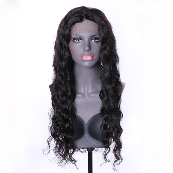 body wave wig full lace 100% human hair wigs front frontal 360 freestyle part parting virgin brazilian malaysian peruvian indian black african american cheap 7a grade quality 8 inch 10 inches 12 in 14 16 18 20 22 24 26