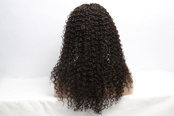 kinky curly wig deep curly wigs natural hair 4a 4b 4c 3a 3b 3c texture wig african american black owned business brazilian malaysian peruvian indian 13x4 13x6 frontal