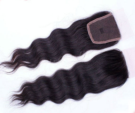3 bundles and 1 closure