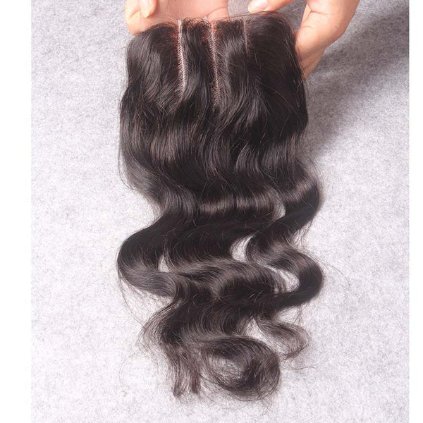 Lace Closure | body wave | hair extensions | virgin human hair | brazilian bundle deal | 10 12 14 16 18 20 22 24 26 28 30 inch inches | brazilian | malaysian | peruvian 6a 7a 8a