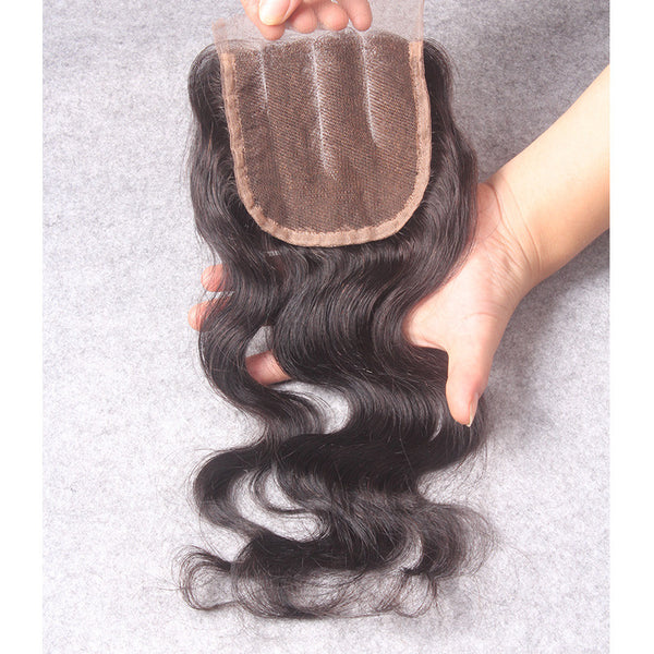 Lace Closure hair extensions | virgin human hair | brazilian bundle deal | 10 12 14 16 18 20 22 24 26 28 30 inch inches | brazilian | malaysian | peruvian 6a 7a 8a