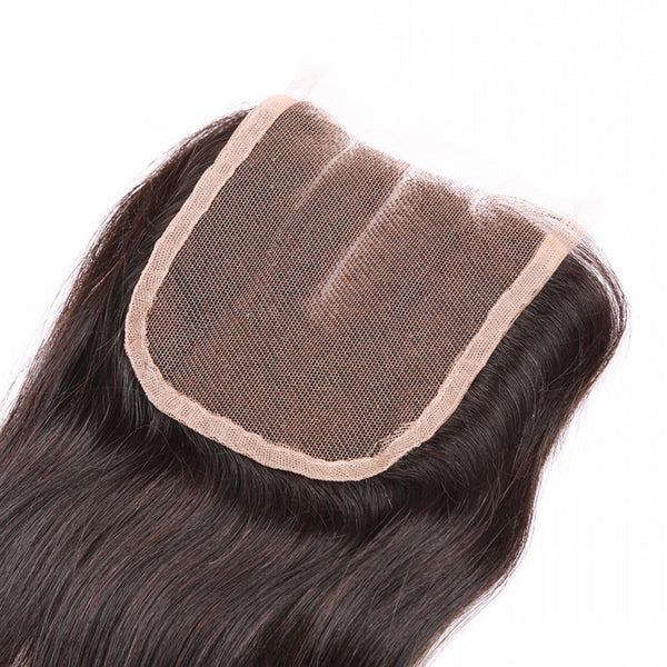 3 bundles and a closure; 3 bundles and a closure deal; 3 bundle deal; three bundles and a closure; three bundles and a closure deal; three bundles deal; bundles and lace closure; brazilian hair bundle deal with lace closure; brazilian hair; straight hair; weave; hair extensions; lace closure; virgin human hair; human hair deal;