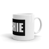 Techie Mug (Black)