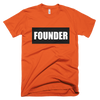 Founder Short-Sleeve T-Shirt (Various Colors)
