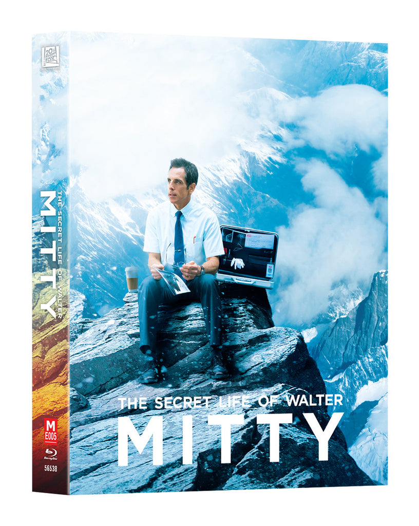 Book Secret Life Of Walter Mitty