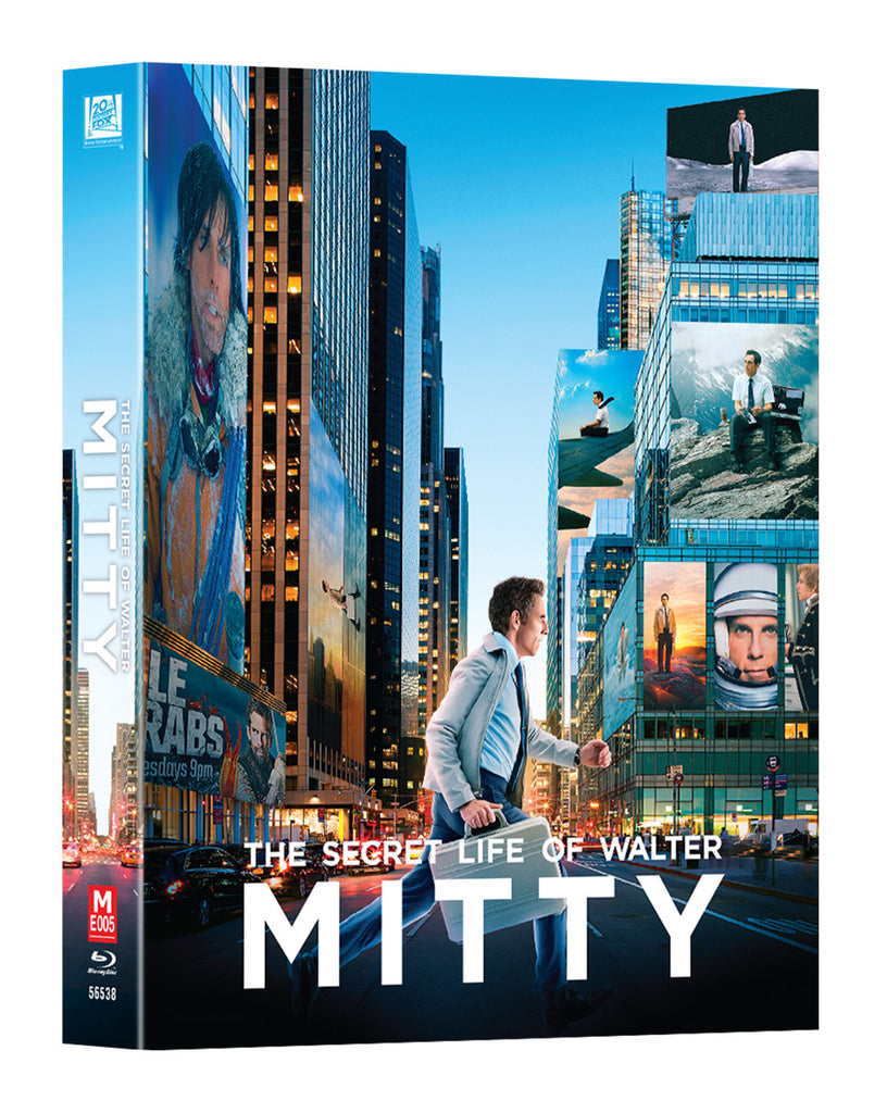an analysis of the topic of the secret life of walter mitty The secret life of walter mitty is a 2013 american adventure comedy-drama film  directed,  20th century fox hired filmmaker casey neistat to make a  promotional video based on the theme of live your dreams but neistat  suggested instead.