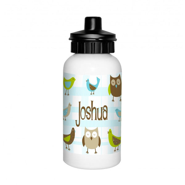 Bird Drink Bottle