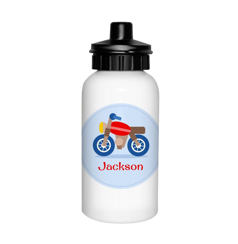 Motorbike Drink Bottle