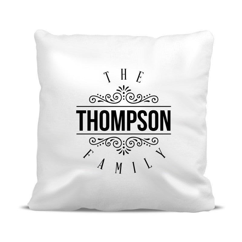 Family Classic Cushion Cover