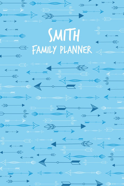 Arrow A3 Family Planner
