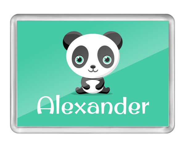 Panda Fridge Magnet