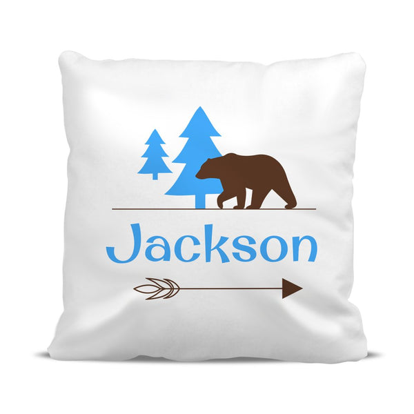 Bear Classic Cushion Cover