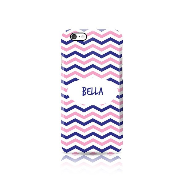 Chevron Phone Case - Apple iPhone